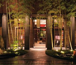 古名屋ホテル