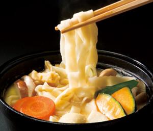 株式会社志村製麺